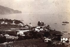 Funchal 1 - 1860