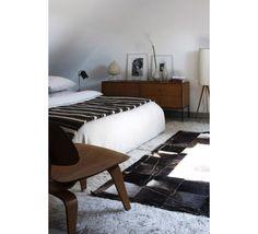 mid century modern interior design furniture