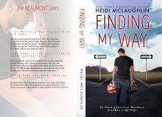 Finding My Way by Heidi McLaughlin is LIVE - Release Day Giveaway $100 Amazon Gift Card  http://www.kindlecrack.net/