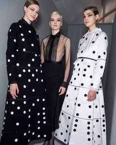 Dior dominó
