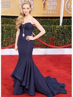 The Best Red Carpet Dresses of 2013 - Red Carpet Dresses - Cosmopolitan