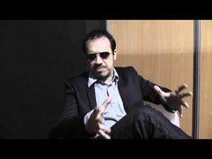 Hellfest 2012 « Inside Hell » Interview Alexandre Astier - HD - YouTube