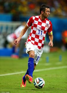 FIFA World Cup 2014 - Croatia beat Cameroon 4-0 on Wednesday to give themselves a good chance of qualifying from Group A alongside host nation Brazil. Fifa World Cup 2014
