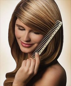 Natural Cure For Thinning Hair