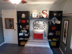 Cool Tween Bedroom