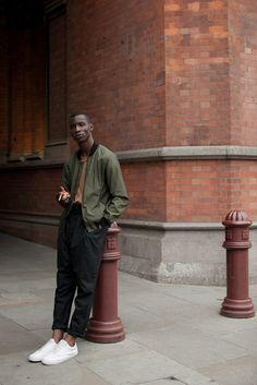The Urban Fellow