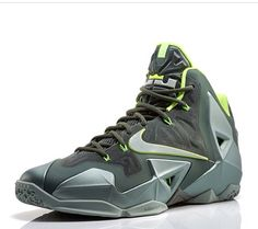 sale retailer 58980 d2978 LJ Lebron 11, Nike Lebron, Lebron James Signature, Nike Zoom, Basketball  Shoes