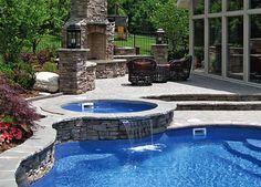 Dream Makers Landscape & Outdoor Living - Pools