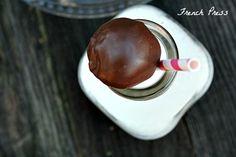 French Press: Peanut Butter Balls  heathersfrenchpress.com  #chocolate #peanutbutter #recipes