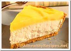 Pineapple Cheese Pie  http://www.allhealthyrecipes.net/pineapple-cheese-pie-recipe/