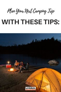 While, you won't forget your camping gear, you can forget smaller details. Here is a list of 14 things you can't forget to pack for your next camping trip. Camping Packing Hacks, Camping Tips, Sleeping Bag, Outdoor Gear, The Help, Tent, Camper, Forget, How To Plan