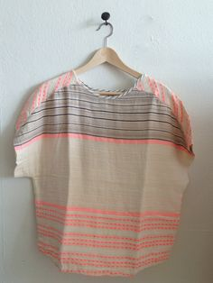 Ace & Jig Gamine Top