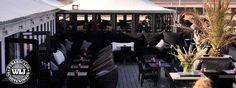 Strandclub Wij!: scheveningen