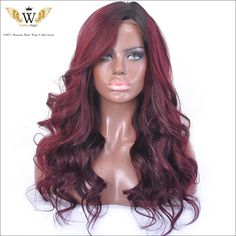 Find More Human Wigs Information about 150Density Red Color Human Hair Lace Front Wigs For Black Women Brazilian Virgin Hair Glueless Full Lace Wigs With Baby Hair,High Quality wig picture,China wig kanekalon Suppliers, Cheap wig technology from Goddess Wiggie On-Line No.2 on Aliexpress.com