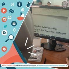 """Ayo gabung disini """"JASA KURSUS INTERNET BANJARNEGARA""""   Dengan tenaga pengajar yang profesional, tempat belajar yang nyaman, dan diajari sampai bisa.   Materi pembelajaran :   Website marketing   Marketplace   Instagram   Dibuka untuk umum!   Informasi dll : WA/TLP/SMS: 0852-8022-9200   #kursusinternetmarketing #kursusonline #kursusinternetjakarta #kursusinternetmarketingsolo #workshopinternetmarketing #seminarbisnisonline #sekolah #sekolahbisnisinternet #pelatihaninternetmarketing Internet Marketing, Samsung, Instagram"""
