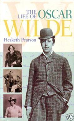Biographies, Oscar Wilde, Reading, Libros, Biography