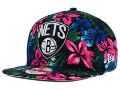 Brooklyn Nets NBA HWC Pop Trop  8ddf36ee188