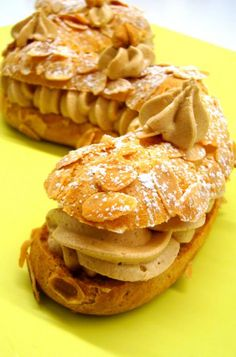 Christophe Michalak : PARIS BREST