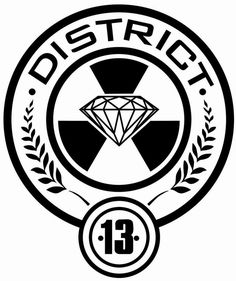 Hunger Games Logo, Hanger Game, Hunger Games Districts, Catching Fire, Mockingjay, Volkswagen Logo, Figure It Out, Symbols, Stickers