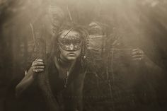 Photograph » wild woman by Sara Patton on 500px