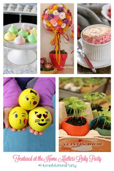 Easter Celebrations and Decorations + HM - Life With Lorelai Easter Celebration, For Your Party, Homemaking, Decor Crafts, Pumpkin Carving, Repurposed, Upcycle, Organize, Artsy