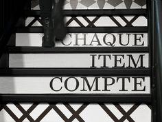Item |Nouveau magasin / New Store | Branding |lg2boutique