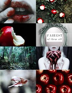 "houseborgia: "" FAIRY TALES MEME » SNOW WHITE by The Brothers Grimm "" ONCE UPON A TIME, there lived a lovely princess with fair skin and blue eyes. She was so fair that she was named Snow White. Her mother died when Snow White was a baby and her..."