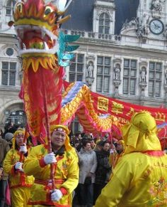 Chinese New Year in Paris  http://blog.cobblestay.com/2012/12/parisinfebruary/
