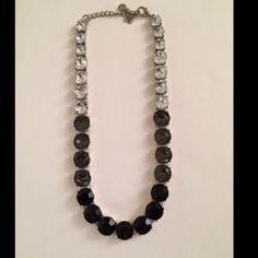 Beautiful necklace J.crew beautiful necklace J. Crew Jewelry Necklaces