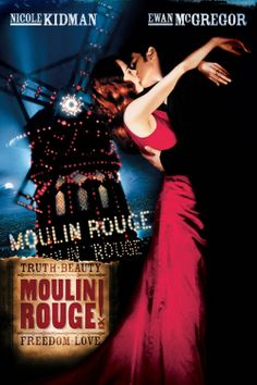 Moulin Rouge!, 2001.