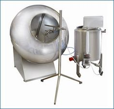 Atomized Spraying System For Tablet Coating : Pharmaceuticals Pellets making process equipment, Pharmaceuticals Pellets Extruder Spherodizer, Pellets Extruder, Powder Extruder, Axial Screw Powder Extruder Fluidized Bed, Making Machine, Pallet, Powder, Coat, Glass, Sprays, Tips And Tricks, Tecnologia
