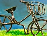 Miniature Bicycle