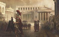 Rome Wallpaper for My Desktop   1280×720 Ancient Rome Wallpapers (39 Wallpapers) | Adorable Wallpapers