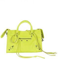 BALENCIAGA Balenciaga Leather Tote. #balenciaga #bags #shoulder bags #hand bags #leather #tote #