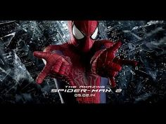 nice The Amazing Spider-Man 2 Movie Review (Schmoes Know)
