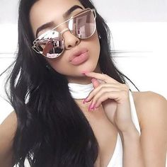 442a15702d Sunglasses. Cheap SunglassesCat Eye SunglassesSunglasses WomenRose Gold  MirrorWomen BrandsSunniesEyeglassesVintage ...