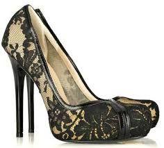Resultado de imagem para lace shoes