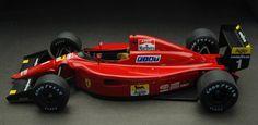 Ferrari 641/2 #1 Alain Prost 1990 | by golf9c9333