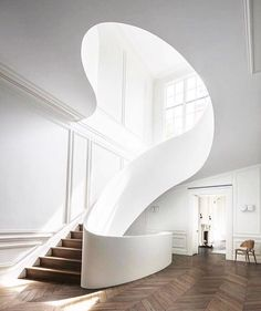 Shapes and Stairs.