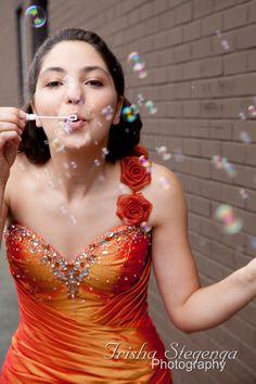 Prom Photography. Trisha Stegenga Photography.