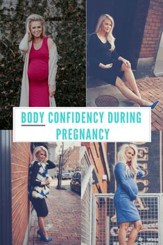 Bumpdate Week 35: How to Feel Confident in Your Body During Pregnancy