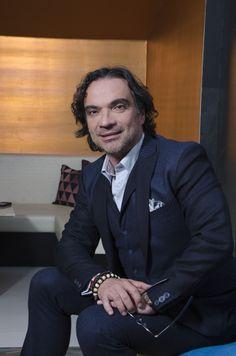 Francisco Javier Rodríguez Borgio, referente de  éxito empresarial.