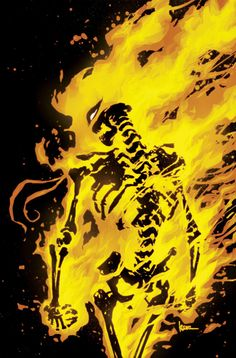 Iron Fist: The Living Weapon by Kaare Andrews