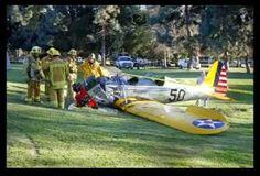 Galdino Saquarema Entretenimento: Ator Harrison Ford está fora de perigo após acidente aéreo..