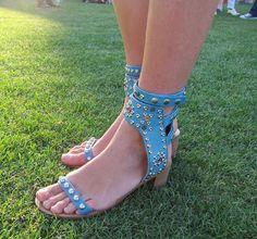 Magnificas Sandalias de moda | Colección de Sandalias de verano