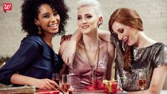 Glamorize your holiday look! Take runway to real life with this season's hottest makeup trends. Plus, get each look's makeup tutorial and product suggestions from our expert beauty team!