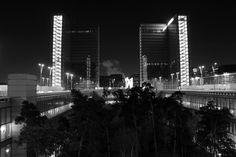 Paris - BNF