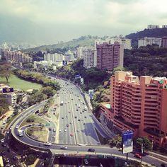 Caracas en Imágenes | VI Edición - Page 6 - SkyscraperCity