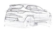 "2,742 Me gusta, 9 comentarios - Car Design Daily (@cardesigndaily) en Instagram: ""By Mahdi Norouzzadeh"""