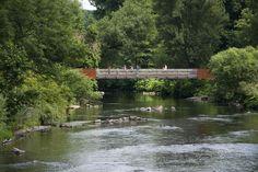 Ponte Wupper em Opladen / Ağırbaş & Wienstroer (20)